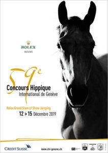Concours Hippique International de Genève
